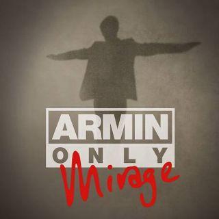 Armin Van Buuren Armin Only   Mirage DVD, 2011, Jewel Case