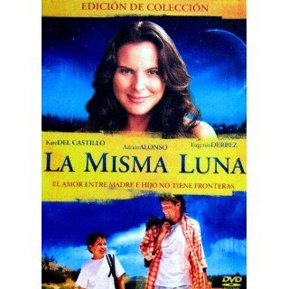 La Misma Luna [NTSC/Region 1 and 4 dvd. Import   Latin