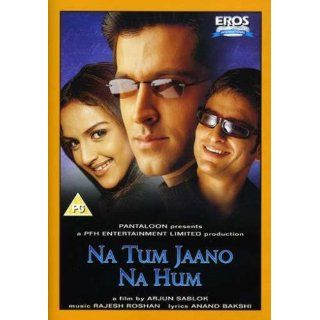 Na Tum Jaano Na Hum (2002) (Hindi Film / Bollywood Movie