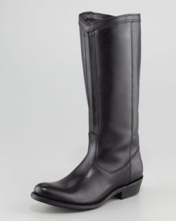 Frye Rider Pull On Knee Boot