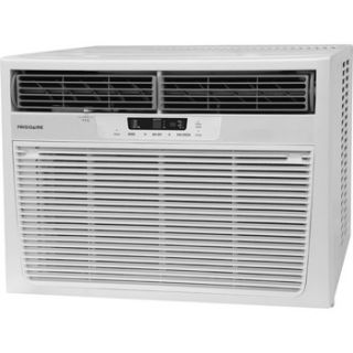 New Frigidaire 18 500 BTU 230 Volt Window Heat Cool Air Conditioner