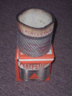 331 x Genuine Perfection Kerosene Heater Stove Wick