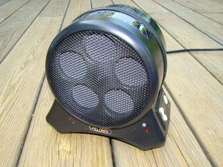 Juliana Pelonis Greenhouse Heater 5 200 BTU Electric Heater