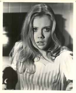 Lovely Hayley Mills in Twisted Nerve 1969 Horror EX Con