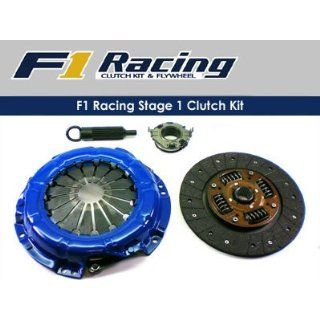 03 06 Lancer Evo 8, 9 (4G63T) F1 Racing Stage 1 Full Organic Clutch