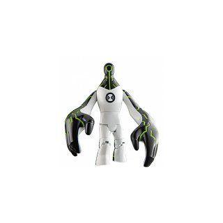 Ben 10 (Ten) 4 Inch Alien Collectible Action Figure