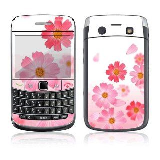 Pink Daisy Decorative Skin Cover Decal Sticker for