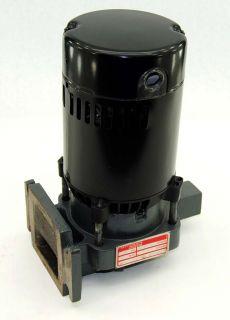 Hoffman Bell Gossett 180001 1 2 HP Condensate Pump WC B 115 230V