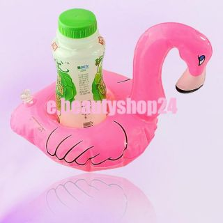 Floating Inflatable Drink Holder Storage Toy Swimming Pool Party Fun