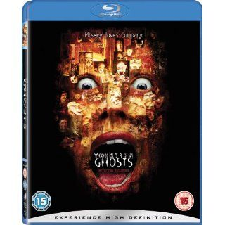 13 Ghosts ) ( Thirteen Ghosts ), Thir13en Ghosts, 13 Ghosts, Thirteen