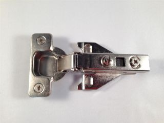Soft Close Hydraulic Cabinet Hinges Full Half Inset Overlay Face Frame