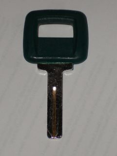 VOLVO LASER CUT HEAVY EQUIPMENT KEY NEW