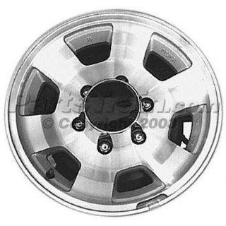 ALLOY WHEEL isuzu RODEO 91 97 15 inch suv    Automotive