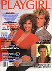 Playgirl 1985 Sting Celebrity Nudes Hector Comacho