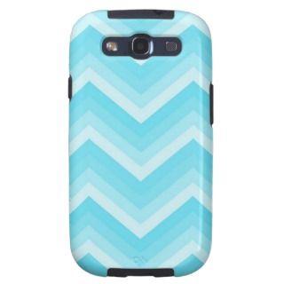 Samsung Galaxy S3 Case Zig Zag Pattern