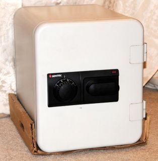Home Office Combination Lock Fire Safe Sentry Model 2206