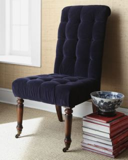 Barclay Butera Lifestyle Marshall Side Chair