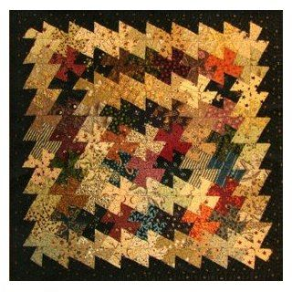 Quilting Itty Bitty Primitive Pinwheels & Itty Bitty