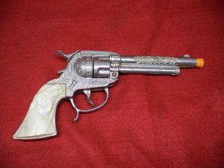 Gene Autry Vintage Toy Cap Gun