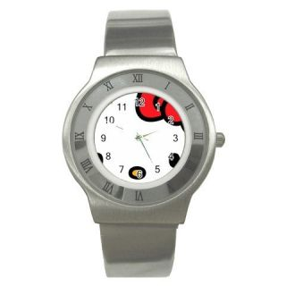Hello Kitty Stainless Steel Watch Men Sport Extreme
