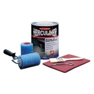 Herculiner DiY Truck Bed Liner Roll On Kit HCL1B8