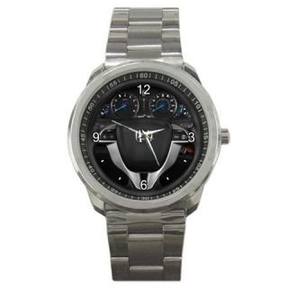 2011 Honda Accord Crosstour 2WD 5dr EX Steering Wheel Sport Watch SM