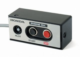 New Honda Generator 30ft Wired Remote Fits These Generators EU6500IS