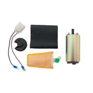 HFP New Electric Fuel Pump  OEM Replacement with full install kit