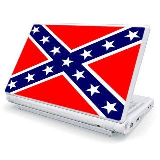 16 Universal Laptop Skin Skin   Rebellion Flag