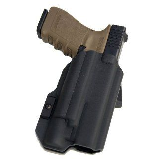 Glock 17/22/31 Tactical Light Holster for Surefire X300 Weapon Light
