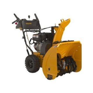 Poulan Pro PR624ES 24 Inch 208cc LCT Gas Powered Two Stage
