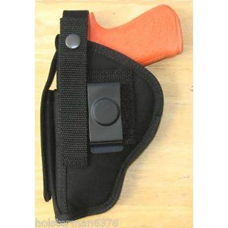 Hip Holster for Taurus 24/7 Pro 9mm, 40, 45: Sports