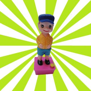 Wee Wee Boy Pee Pee Boy for Hibachi Great Gift for Kids