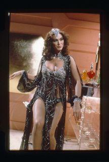Pamela Hensley Buck Rogers Sexy Orig 2x2 Slide C29