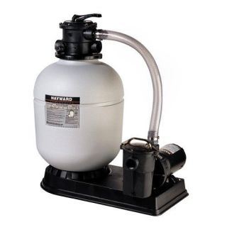 Hayward Pro Series S180T93S Above Ground Swimming Pool Sand Filter 1 5