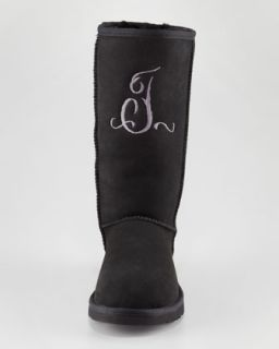 UGG Australia Cosima Tall Clog Boot