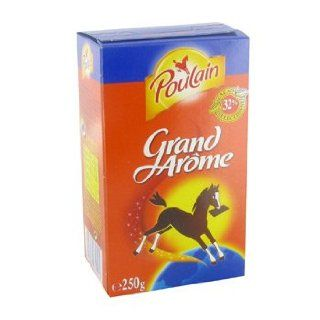 French Powdered Chocolate Aroma Large   Chocolat En Poudre Grand Arome