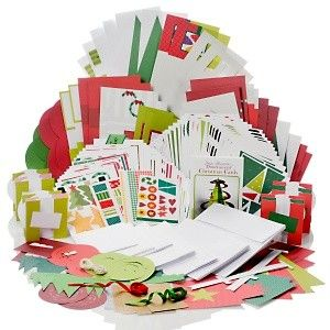 Holiday Wishes Christmas Paper Placemats Multipack