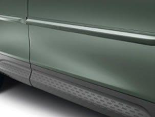 2010 10 Honda Accord Crosstour Body Side Moldings