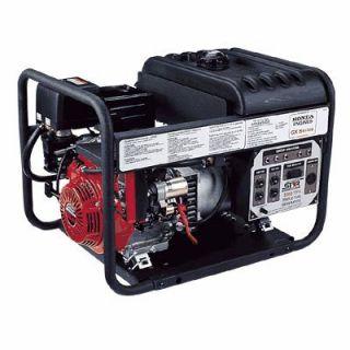Northstar Trifuel Generator 390cc Honda GX 8000 Surge Watts 6600 Rated