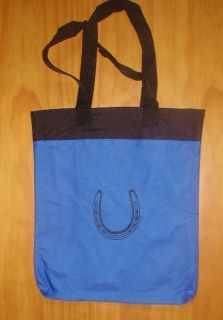Grooming Show Groom Tote Bag Horse Tack