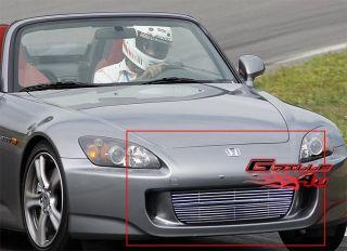04 09 Honda S2000 Bumper Billet Grille Insert