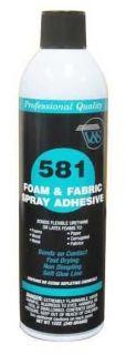 Fabric Spray Adhesive Speaker Grill Cloth Auto Headliner Upholstery