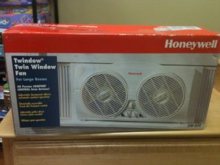 Honeywell Twin Window Fan Model HW 628