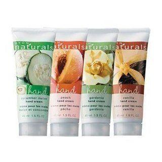 Avon Naturals Antibacterial Hand Gel Cucumber BUY 1 GET 1