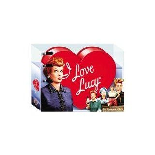 New Paramount Studio I Love Lucy The Complete Series 34