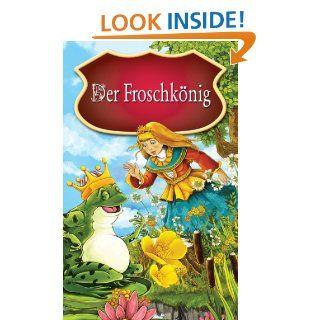 Der Froschkönig. Märchen für Kinder. (German Edition): Peter L