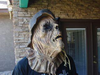 Mask 13 Large Mask Latex Mask Halloween Costume Horror Mask