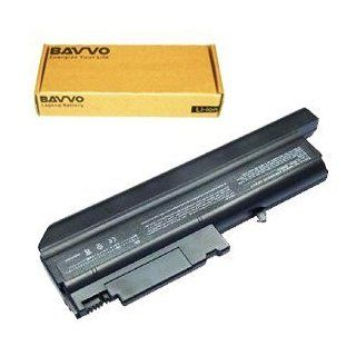 Bavvo New Laptop Replacement Battery for IBM 92P1102,9