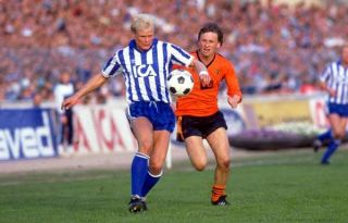 IFK Goteborg Dundee United 1 0 1987 UEFA Cup Final DVD English